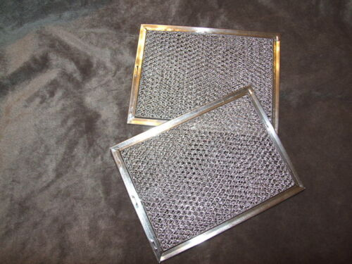 Set of 2 New Frigidaire FMV156DQD microwave Filters filter