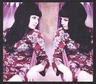 Bathtub Love Killings [Digipak] by Olivia Jean (CD, Oct-2014, Third Man Records)
