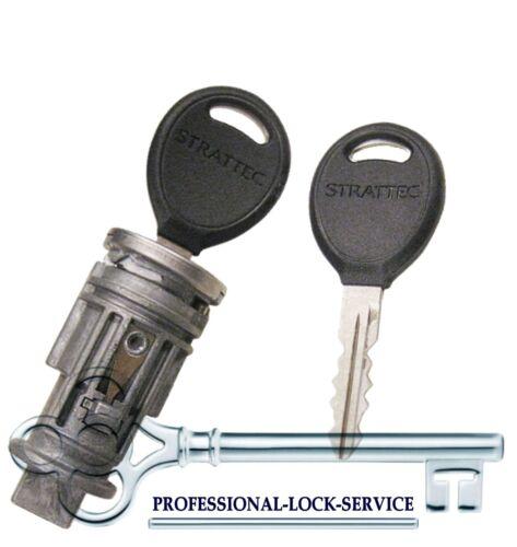 Eagle Vision 93-98 Ignition Key Switch Lock Cylinder Tumbler Barrel 2 Keys