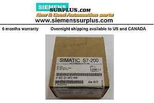 Siemens-Simatic-S7-6ES7-221-1BF21-0XA0