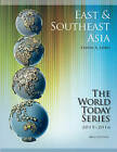 East and Southeast Asia 2015-2016 by Steven A. Leibo (Paperback, 2015)