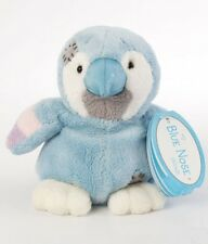 """Me To You / Blue Nose Friends Collectors 4"""" Plush - Melody the Parrot # 42"""