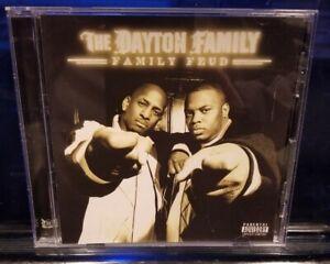 The-Dayton-Family-Family-Fued-CD-insane-clown-posse-esham-icp-twiztid-juggalo