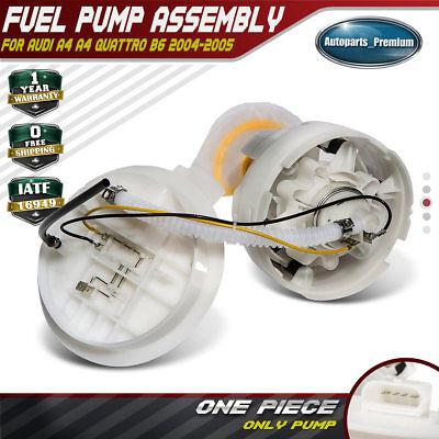 Fuel Pump Module Assembly for 2002-2005 Audi B6 A4 A4 Quattro B6 1.8L 3.0LFG0978