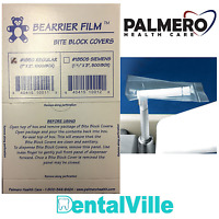 Panoramic Bite Block Covers For Pano X-ray And Siemens Machine Bite Blocks 1850