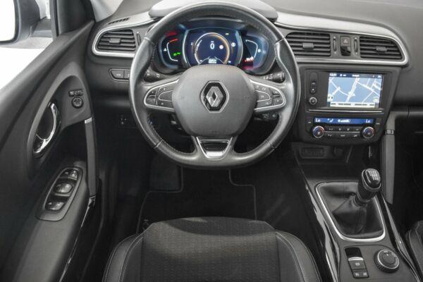 Renault Kadjar 1,6 dCi 130 Zen 4x4 - billede 5