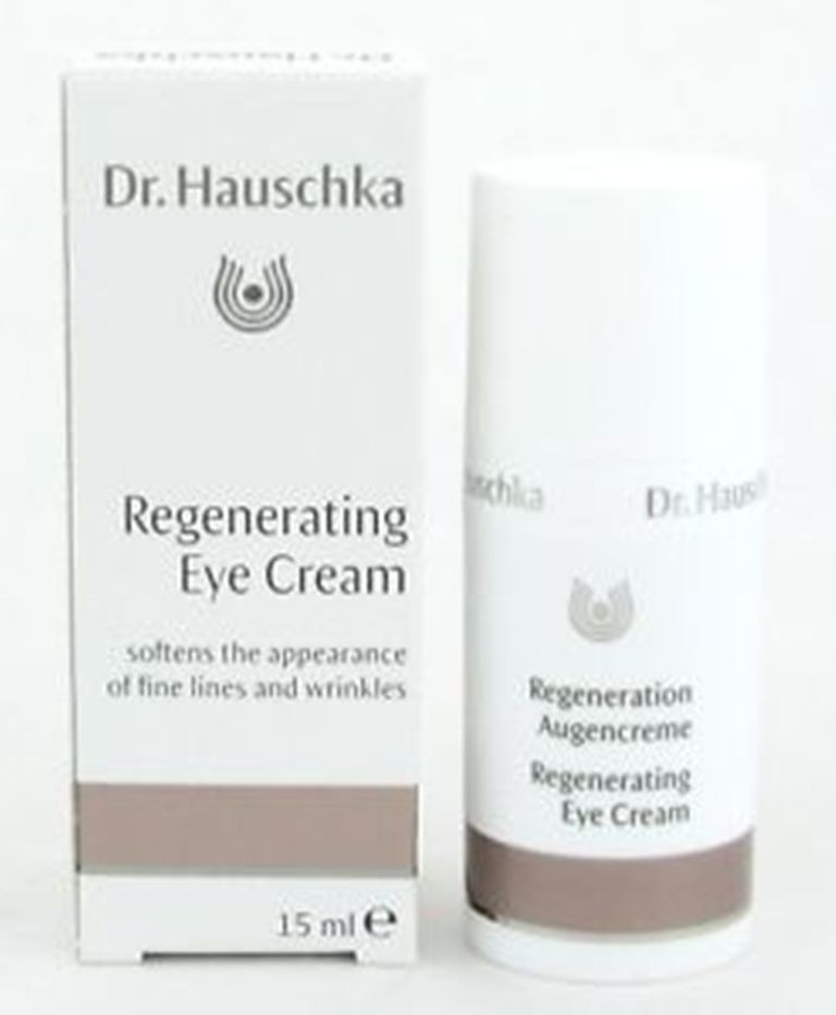 dr hauschka regenerating eye cream 15ml 4020829013902 ebay. Black Bedroom Furniture Sets. Home Design Ideas