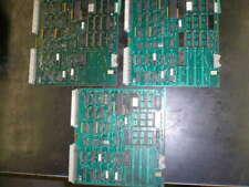 Charmilles Robofil 300 310 Wire Edm Circuit Board 8527220 Ccu Com