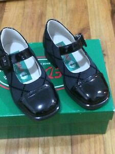 baby girls Piedini shoes toddler size 7