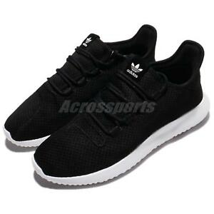 adidas Originals Tubular Shadow Triple Black Men Running Shoes Sneakers CG4562