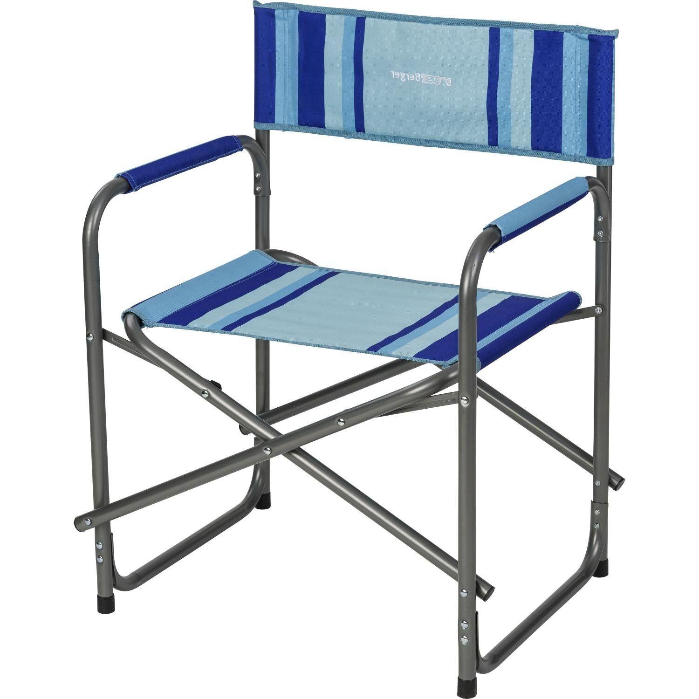 Beachline Regiestuhl Strandstuhl Sonnenstuhl Camping Stuhl Faltstuhl Anglerstuhl