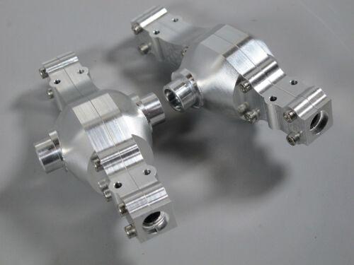 Aluminum Axle Diff Housing Cover Tamiya R//C 1//14 King Grand Knight Hauler Scania
