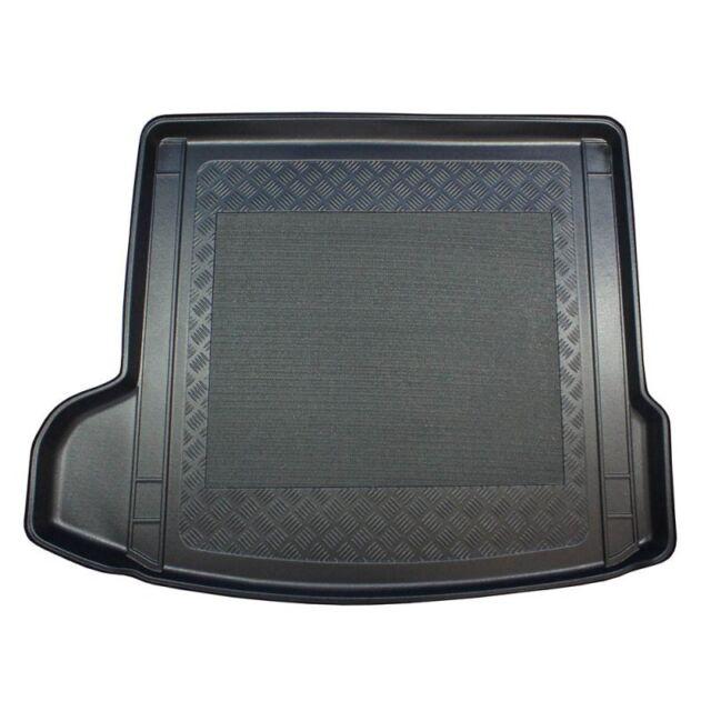 Jaguar F Pace 2016 Moulded Rubber Car Floor Boot Liner Tray Mat Protector