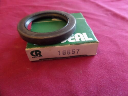 CR Oil Seal Chicago Rawhide,16657