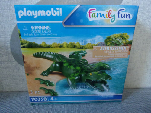 Erlebnis-Zoo Tiere Set/'s zum aussuchen Neu /& OVP Playmobil Family Fun