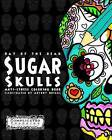 Day of the Dead - Sugar Skulls: Anti-Stress Coloring Book by Complicated Coloring (Paperback / softback, 2015)