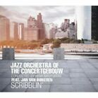 Jazz Orchestra of the Concertgebouw - Scribblin' (Live Recording, 2013)