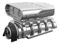 RPM Chrome Mock Intake & Blower Set 73413 Rpm73413