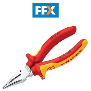 Knipex Pointed pliers 08 26 145 T