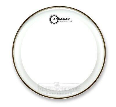 aquarian new orleans special drumhead 14 nos14 659007001208 ebay. Black Bedroom Furniture Sets. Home Design Ideas