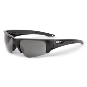 43a646ac61 Image is loading Eye-Safety-Systems-ESS-Crowbar-Sunglasses-Silver-Logo-