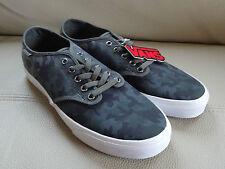 BNIB Vans Authentic Trainers shoes Charcoal/White [UK Size 9.5] [EU Size 44]
