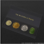 FF-Final-Fantasy-XIV-Gil-coin-collection-4-set-figure-Anime-from-JAPAN-2019 thumbnail 2