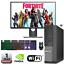 Fast-Gaming-PC-Dell-Ordinateur-Bundle-i3-i5-i7-8-Go-240-Go-SSD-Windows-10-GT-710 miniature 1