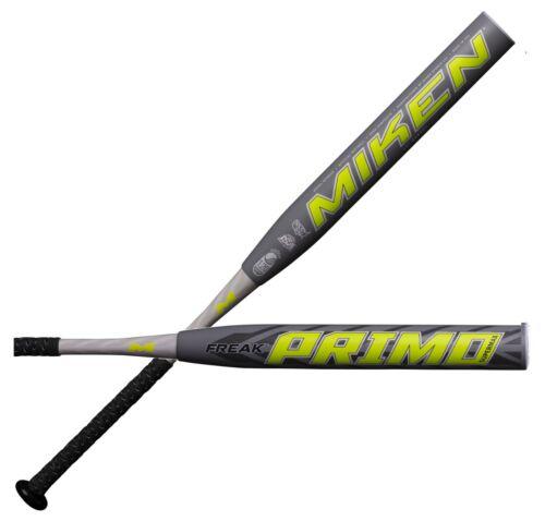 "Miken Primo SUPERMAX 34/""//25oz USSSA slowpitch Softball Bat mpmosu"