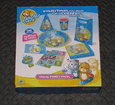 ZhuZhu pets birthday party supplies pack set