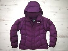 the north face womens manza 600 fill down winter jacket coat a7cxe0q rh ebay co uk