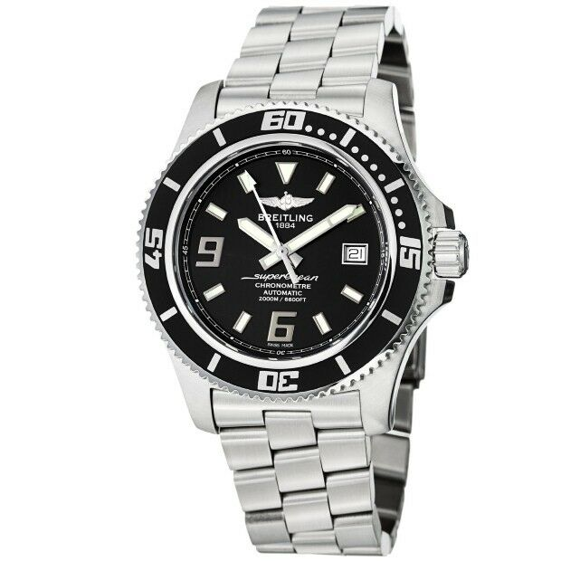 com amazon breitling dp ii watches superocean