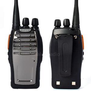 Baofeng BF-A5 5W Walkie Talkie FM UHF 400-470MHz Ham Two-Way Radios Transceiver 702865444530