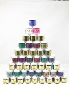 Dip-Glitter-Concentrated-amp-Sparkle-Like-Pure-Glitters-Dipping-Powder-USA