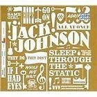 Jack Johnson - Sleep Through the Static (2008)