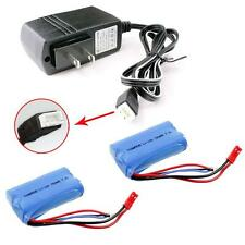 Double Horse 9100 RC Remote Control 3CH Helicopter Parts 7.4v Battery + Charger