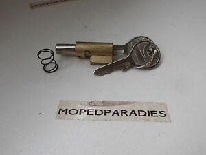 Sachs-Hercules-Prima-3-4-Moped-Steering-Lock-Steering-Lock-Lock-8mm-NEW