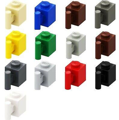 CLIP vertikal Train Starwars Castle 1 x 1 Lego® 1x1 Basic Stein 1er PLATTE m