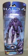 Team Violet avec DMR McFarlane Toys Halo 4 Series 2-Spartan C.I.O