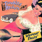 Hepcat Tales by Texabilly Rockers (CD, Jun-2002, Part Records)