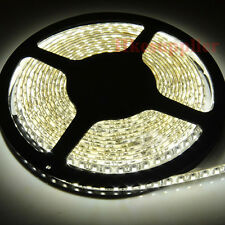 5M Warm White Waterproof 3528 SMD LedStrip Light 600Led
