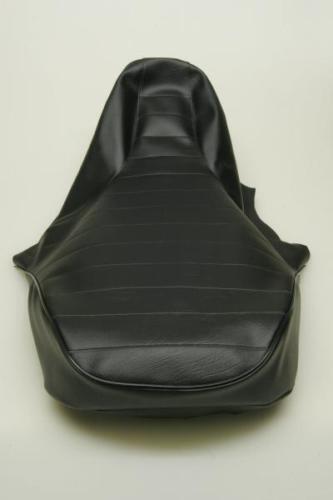 Motorcycle seat cover Suzuki RV125 VanVan