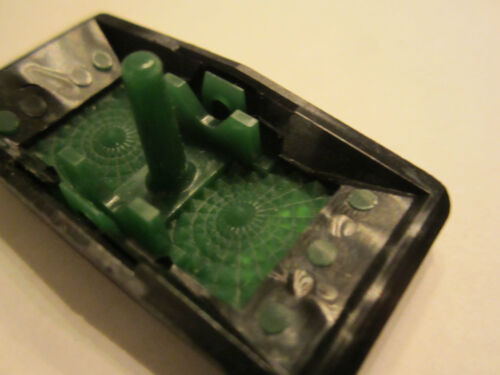 New Carling Actuator Rocker Switch Cover DRIVING LIGHTS 2 Green Lens DRVG LIGHT