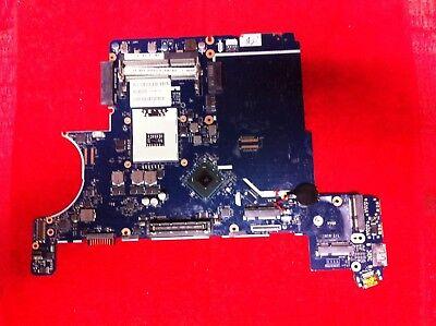 Dell Latitude E6430 Laptop Motherboard 08R94K LA-7781P REV:1 TESTED