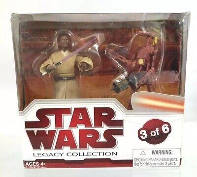 STAR WARS the legacy collection C-3PO Geonosis Arena Showdown AOTC