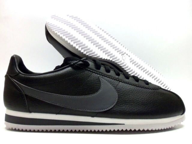 nike cortez leather