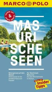 MARCO-POLO-Reisefuehrer-Masurische-Seen-2017-Taschenbuch
