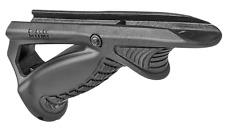 FAB Defense PTK Angled Foregrip Black Ergonomic Pointing Grip PTK