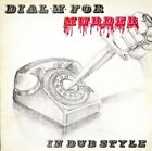 Dial M For Murder in Dub Style by Sunshot Band/Phil Pratt (Vinyl, Jan-2012, Pressure Sounds)