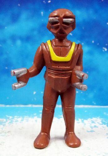 Figurine PVC Maia /& Borges Robot Sentry Le Trou Noir
